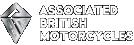 Associated British Motorcycles Logo